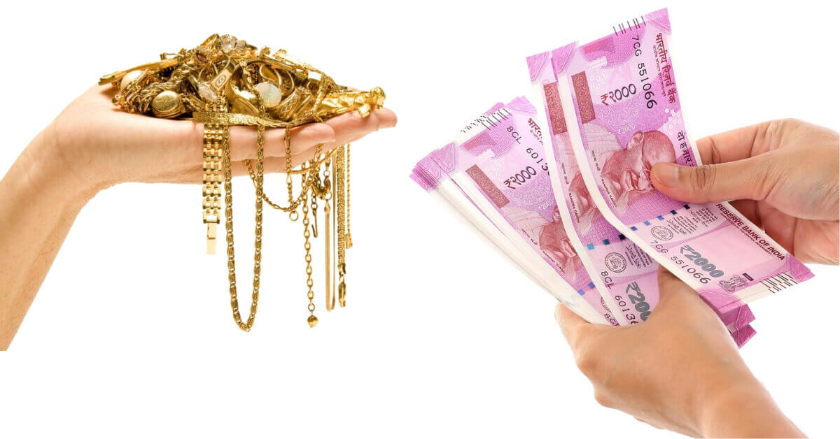 state bank of india gold loan procedure